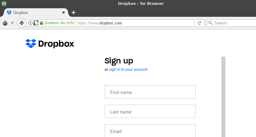 Abusing Dropbox services for Data Exfiltration - John Troon