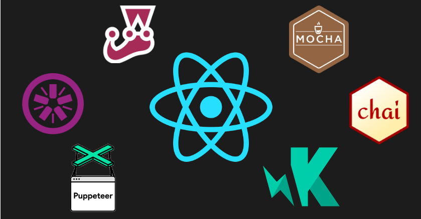 11 React Testing Tools and Libraries for 2019