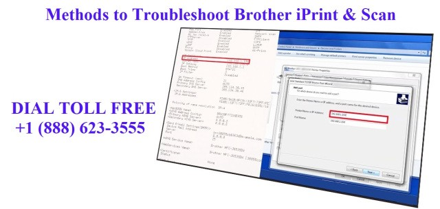 Brother unable to print 36