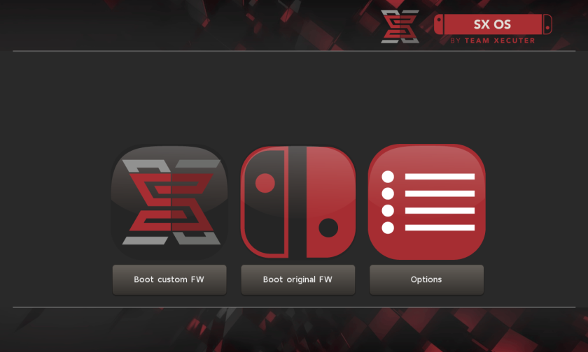 How to Install SX OS and SX Pro and how to play Switch game