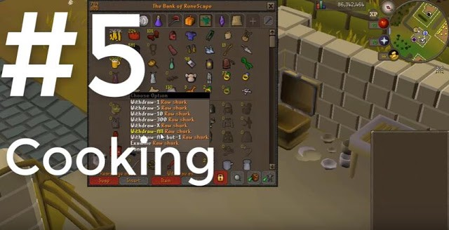 Cheap OSRS Gold TOP 5 AFK Money Making Methods - lovesky - Medium