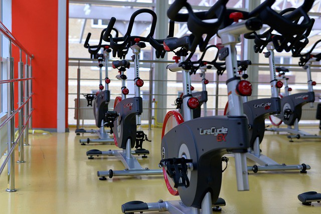 d5f46bbad What I Wish I Knew Before Becoming an Indoor-Cycling Instructor