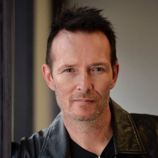 Farewell Scott Weiland, and Say Hello to Heaven - Cuepoint