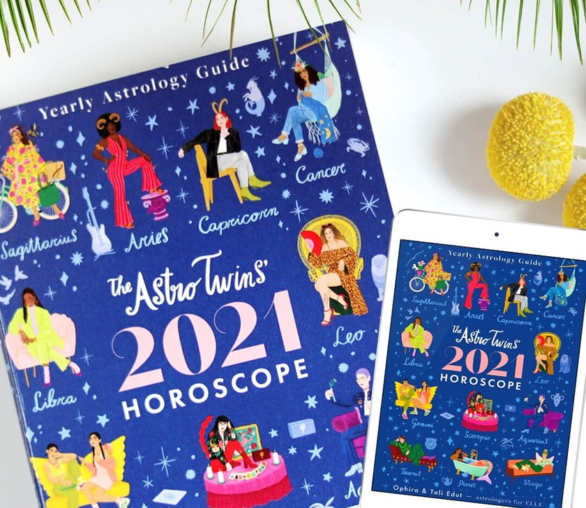 Horoscope guide subscription