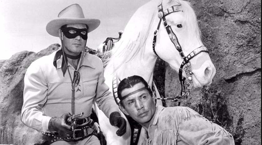 The Lone Ranger And America The Lean Years Of The Great Depression By Michael Noble Humungus Medium