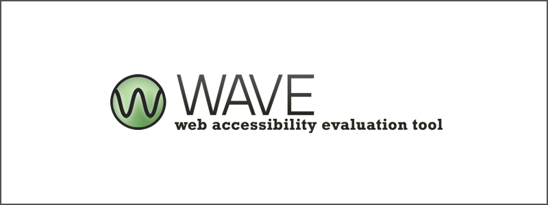 Discovering WAVE web accessibility - Dave Haigh - Medium
