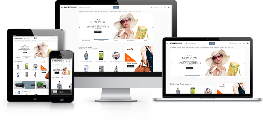 Build Your Own Marketplace Modeled eCommerce Store In The Easiest Way