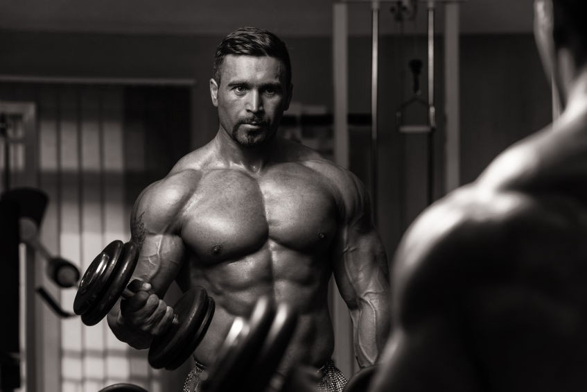 5 Reasons To Get Pumped Every Workout By Richard Papp Medium