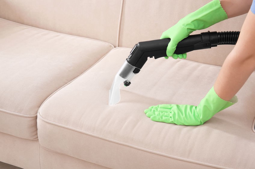 Finding An Expert Of Furniture Upholstery Cleaning Near Me