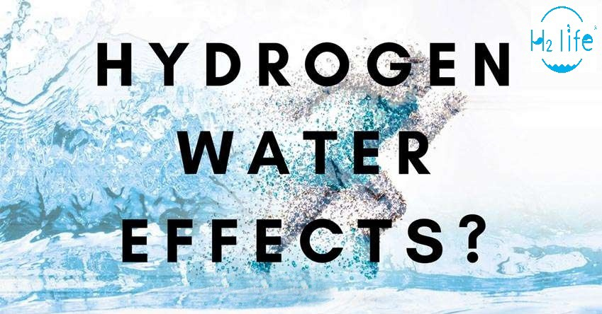 Hydrogen water truth