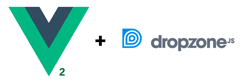 📂 File Uploader With Vue and Dropzone - practicaldesign