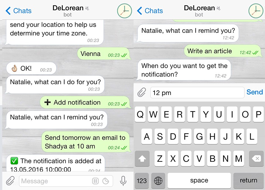 10 of the most useful bots for Telegram - Chatbots