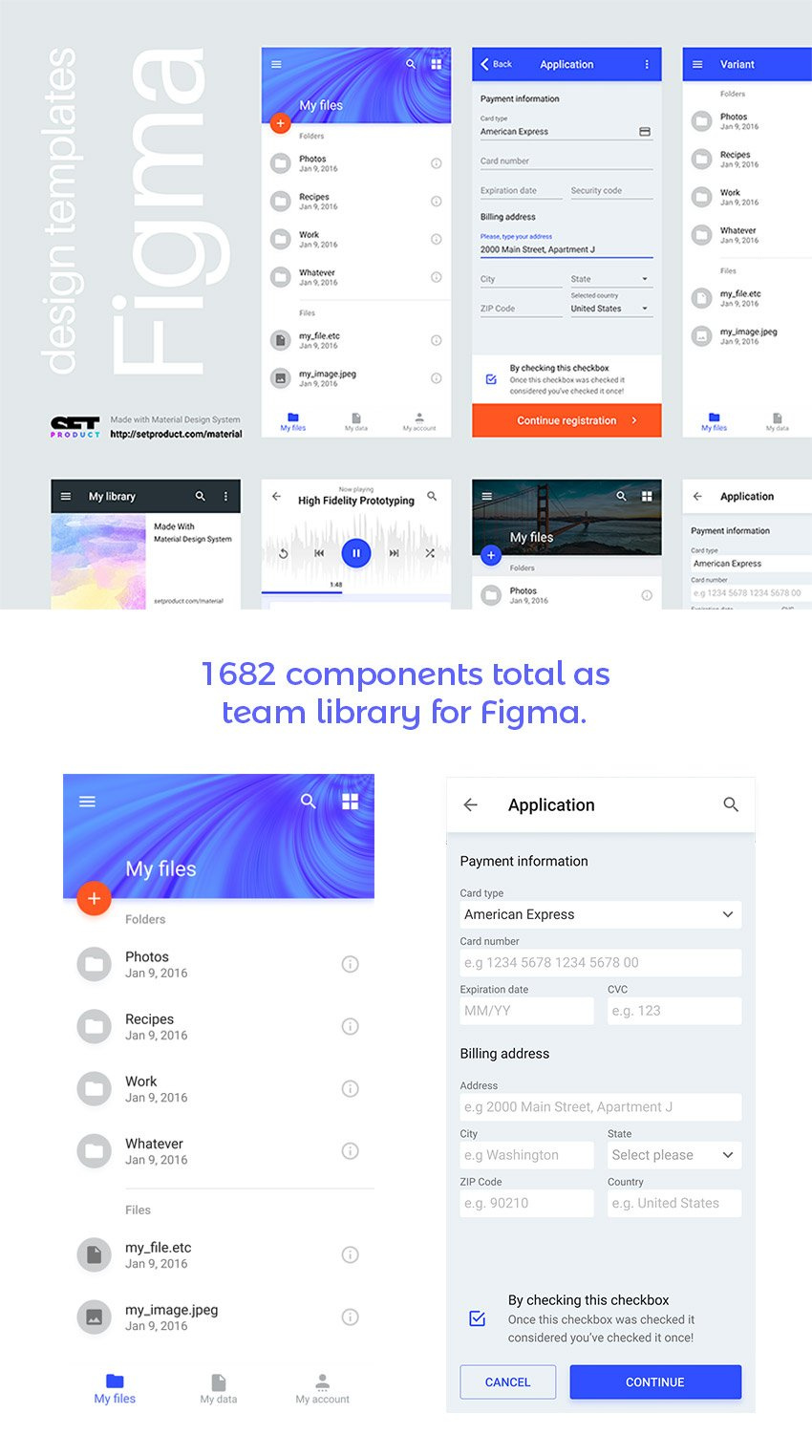 10 Useful Figma Resources that You Can Incorporate on Your