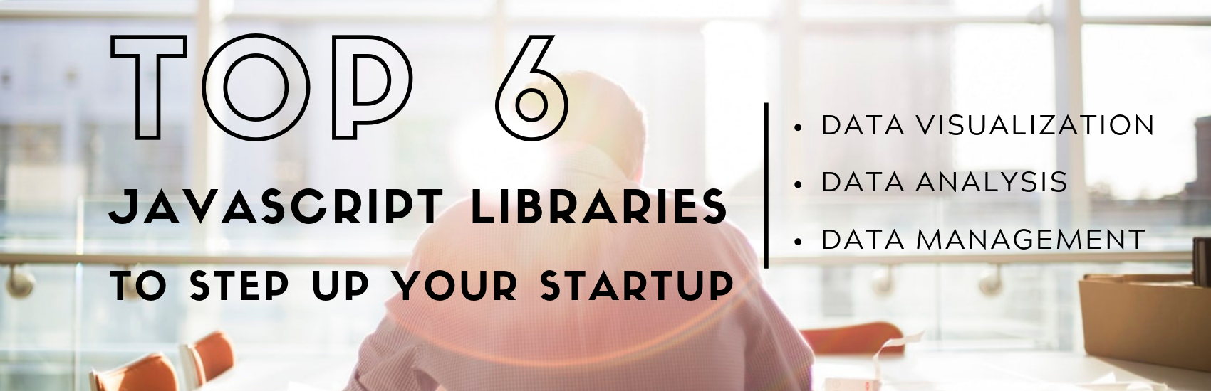 Top JS Data Visualization Libraries for Small Business and