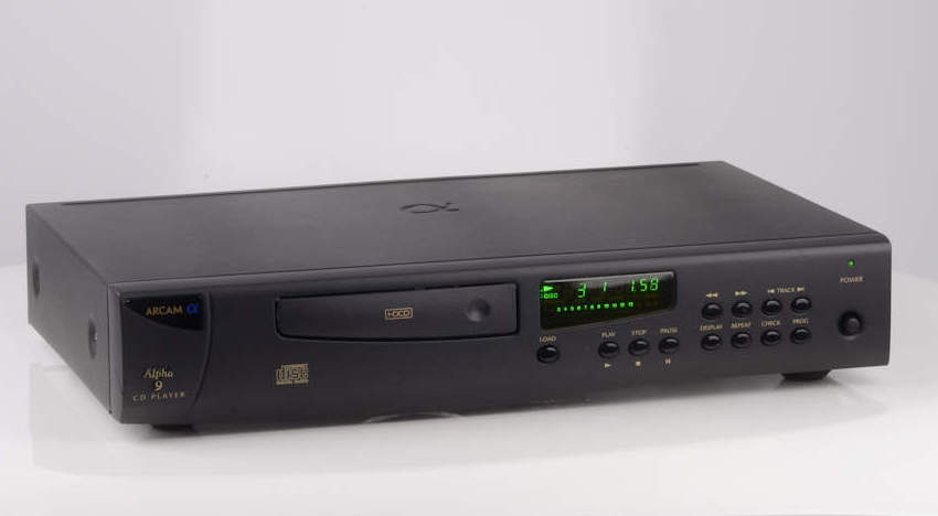 How to Play 2000 CDs Without a CD Player - Jim Ambras - Medium