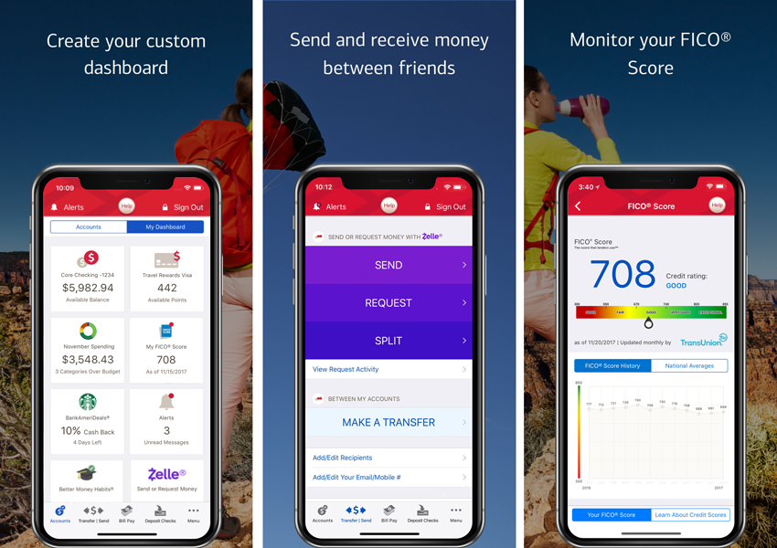 Banking app: why would anyone need it? - UX Planet