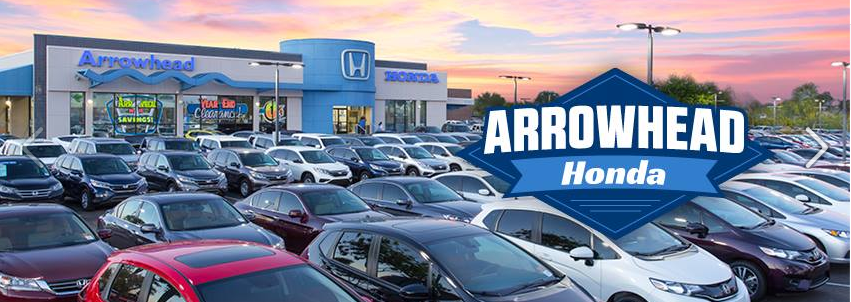 Honda Dealership Az >> Honda Dealers In Phoenix Arrowhead Honda Are The Best