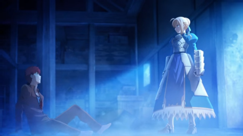 Fate Grand Order and Waifus: Why They Work - The Critical Index