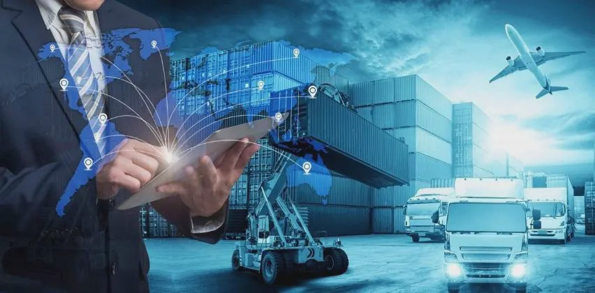 Python Case Study for Freight Forwarding: B/L Processing System