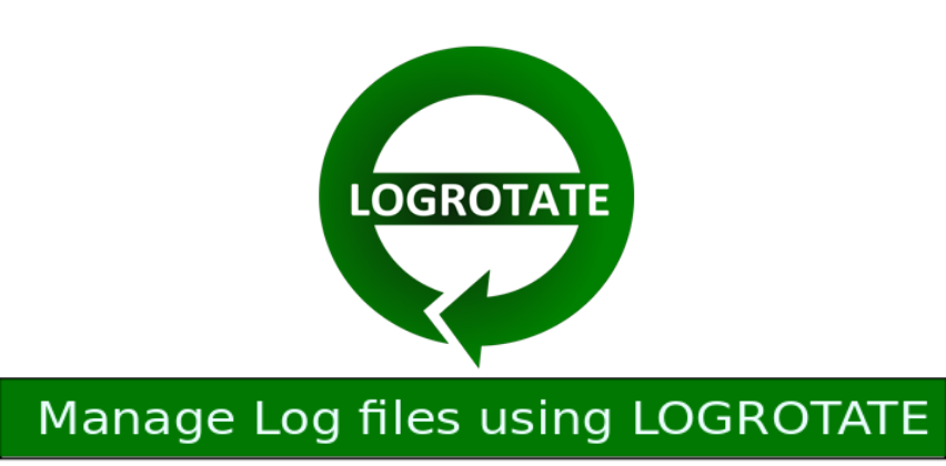 logrotate installation in ubuntu