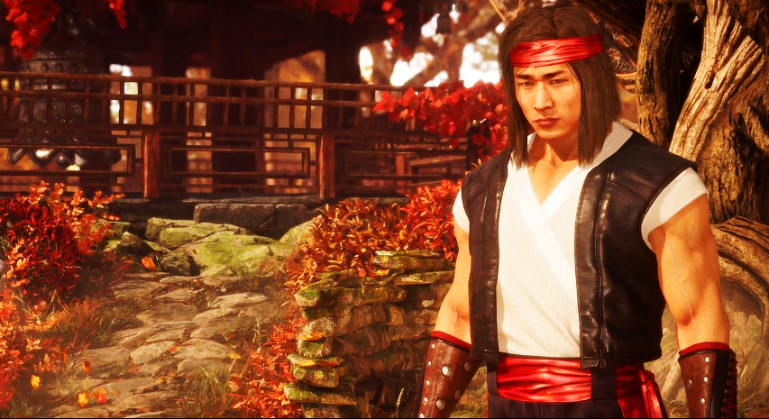 How Mortal Kombat 11 Does Right By Liu Kang S Story By Geena