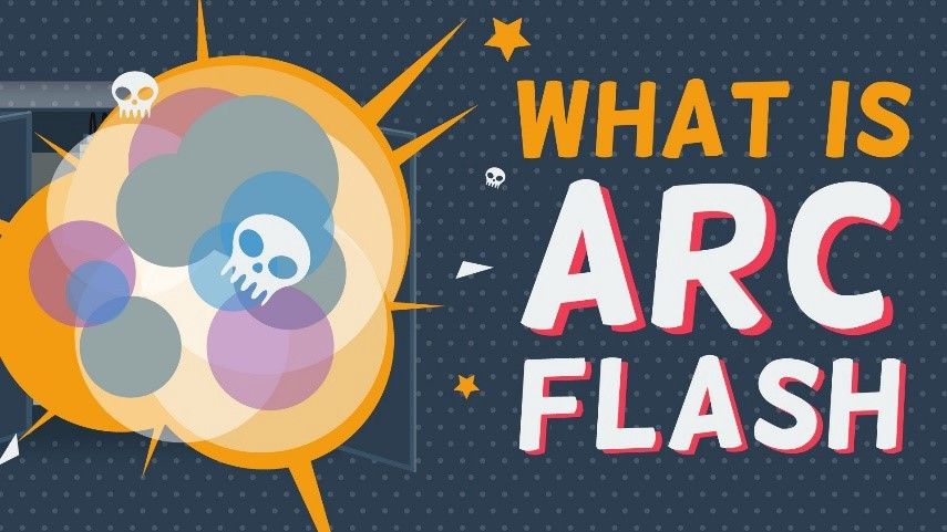 what is arc flash study