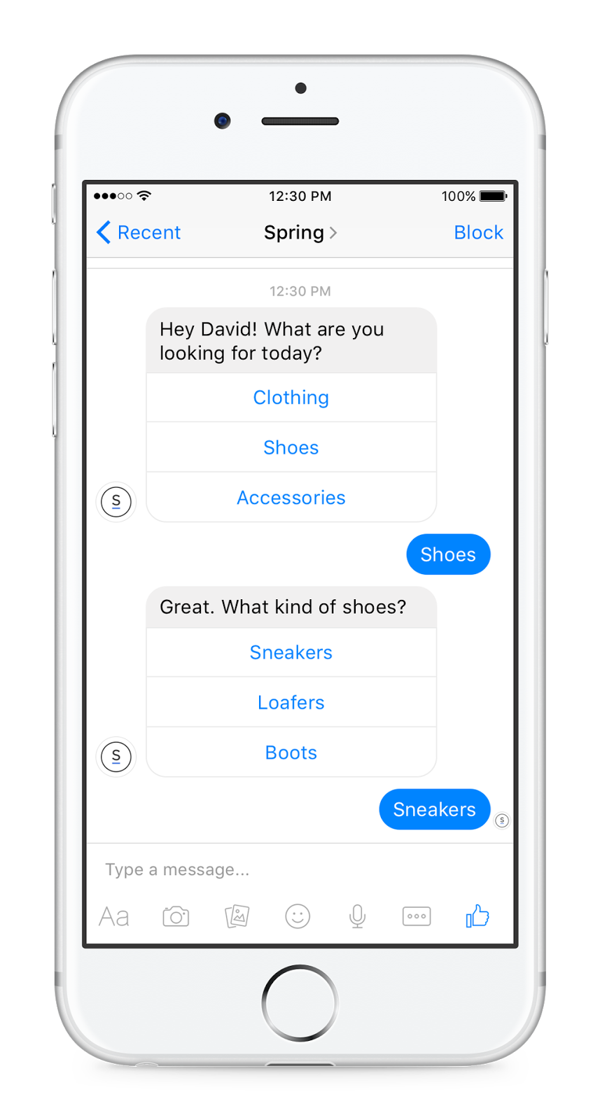 How to Make a Facebook Messenger Chatbot in 1Hr - Chatbots Life