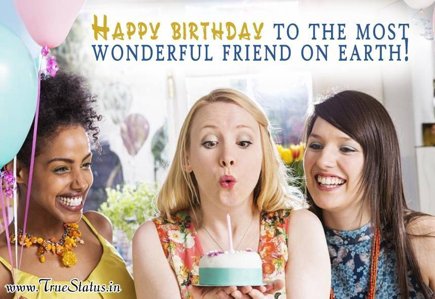 Admirable Happy Birthday Quotes For Friends Alisha Shinoy Medium Funny Birthday Cards Online Inifofree Goldxyz