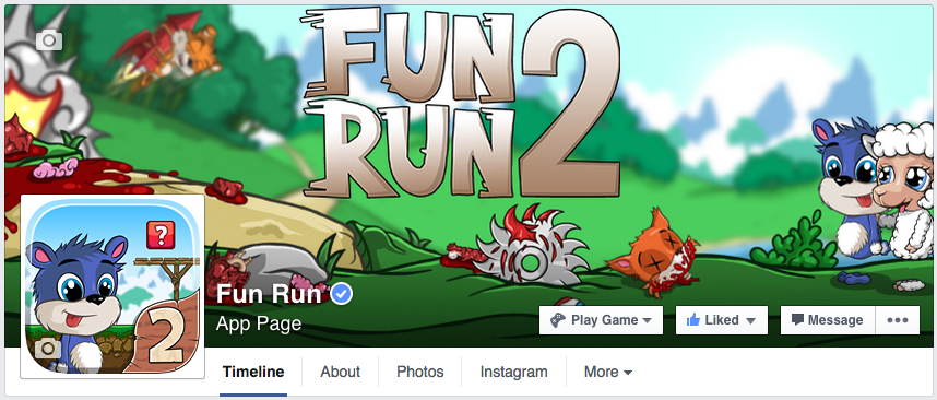 The Fun Run Formula - Thoughts From Dirtybits - Medium