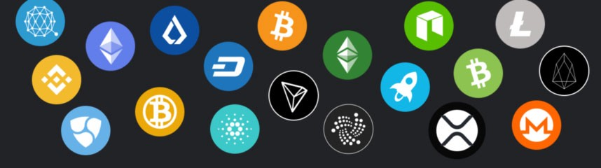 There have been over 2000 crypto currencies