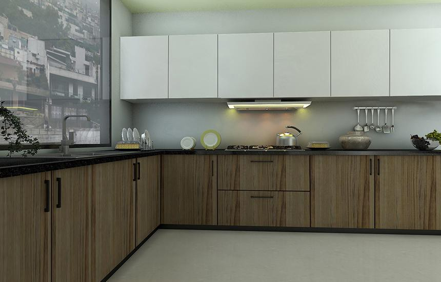 Get A Low Budget Modular Kitchen For Your Home 4 Attractive Designs By Unplan Social Medium