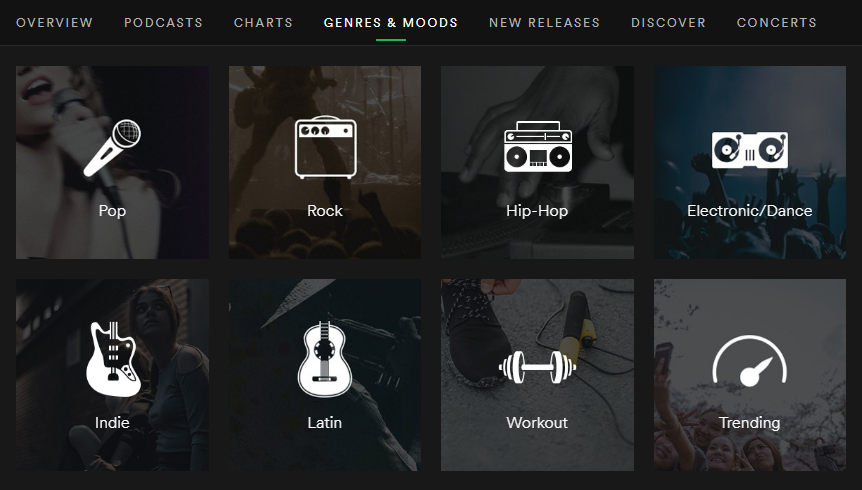 Why did you do this, Spotify? - FXLT - Medium
