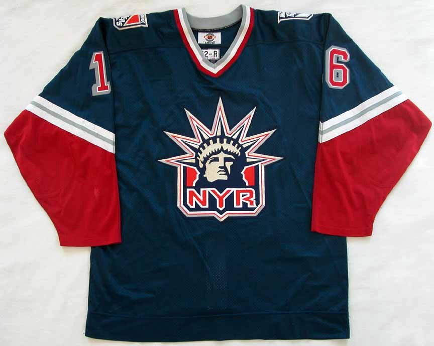 new product bfc0a f4a44 The all-time best third jerseys in the Metro, ranked