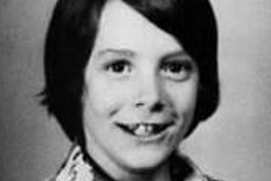 On March 16, 1977, Timothy King was abducted while going to get candy at the local drug store.