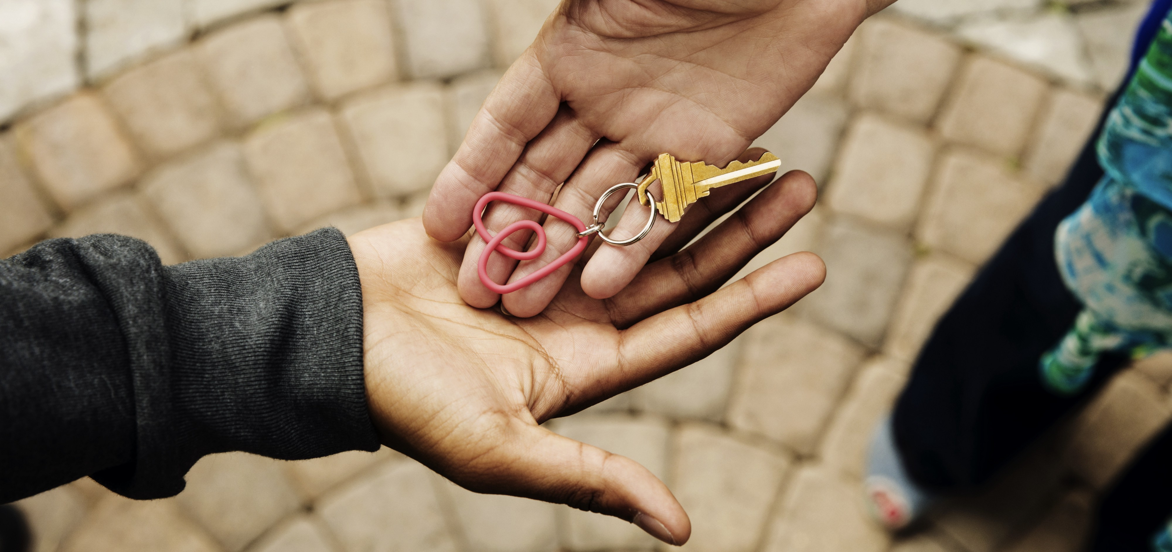 Perfect Strangers: How Airbnb is Building Trust Between