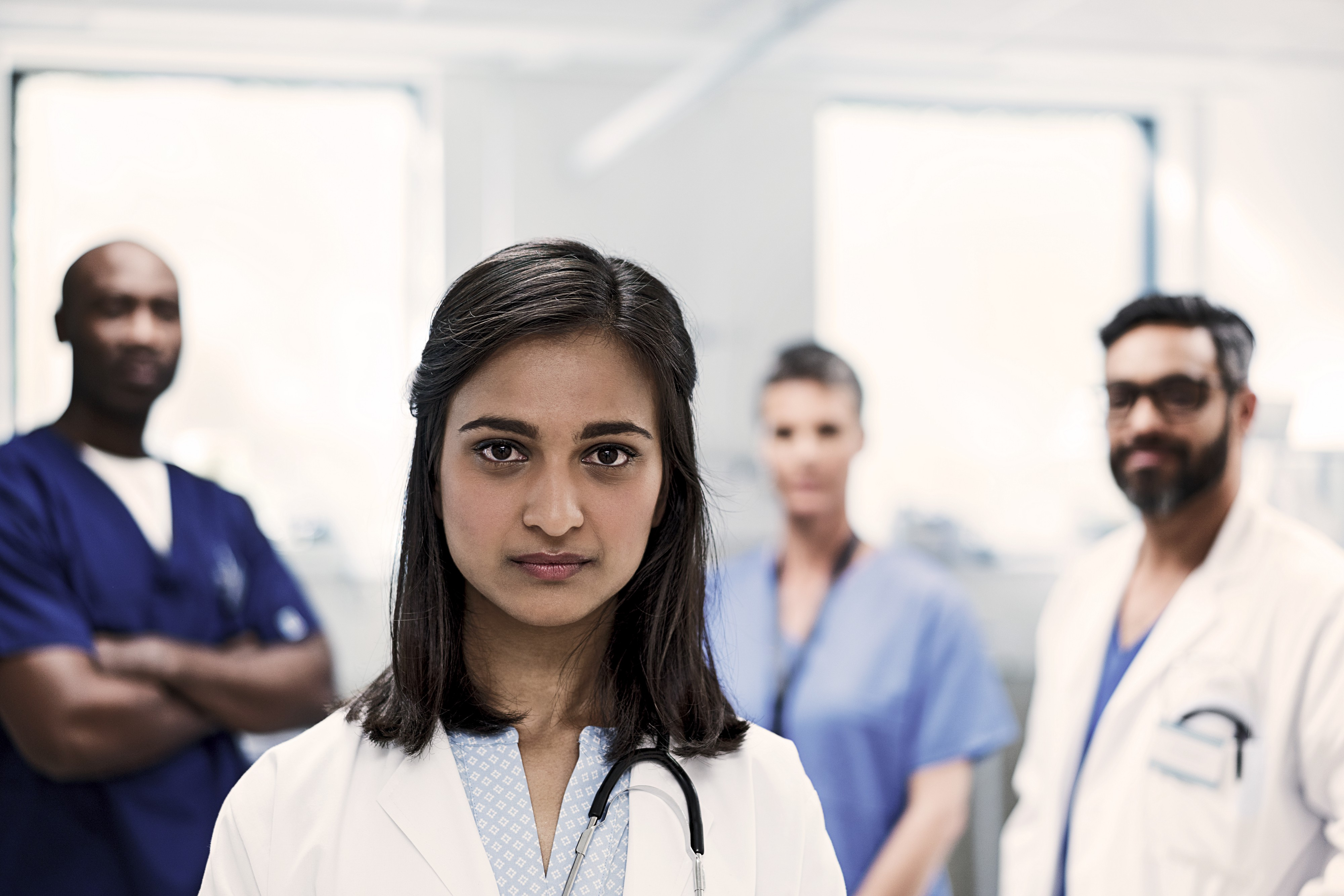4 Physician Personality Types and How to Manage Them