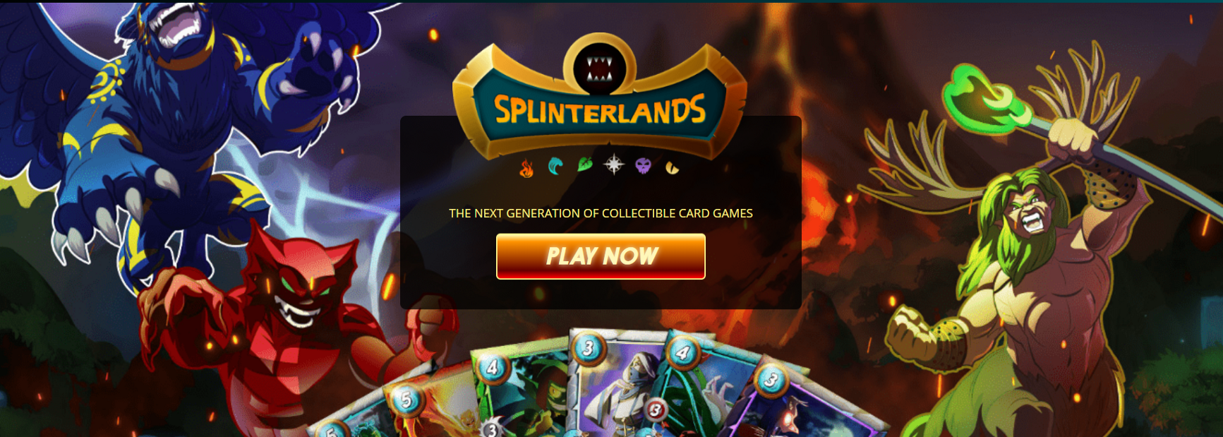 earn money in splinterlands