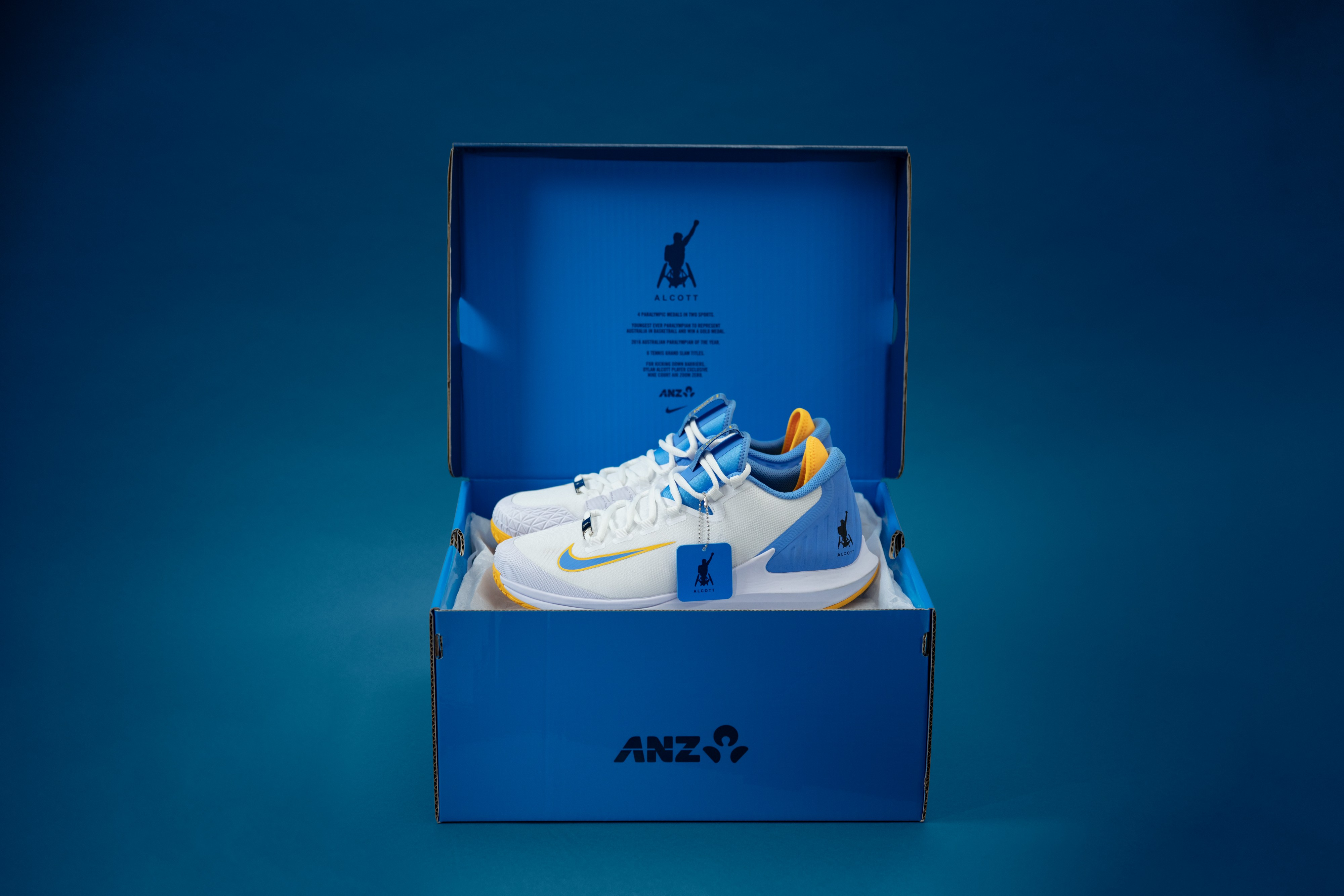 TBWA\\Melbourne brings ANZ Bank and Nike
