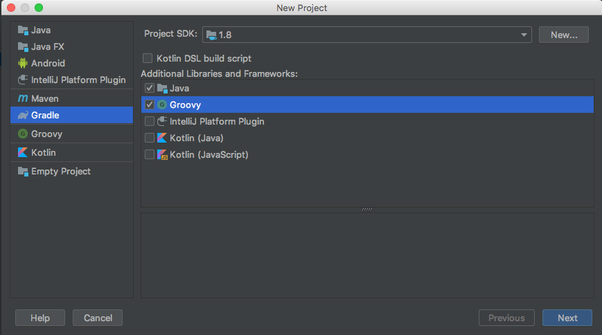 Building a Gradle plugin to support your Android SDK