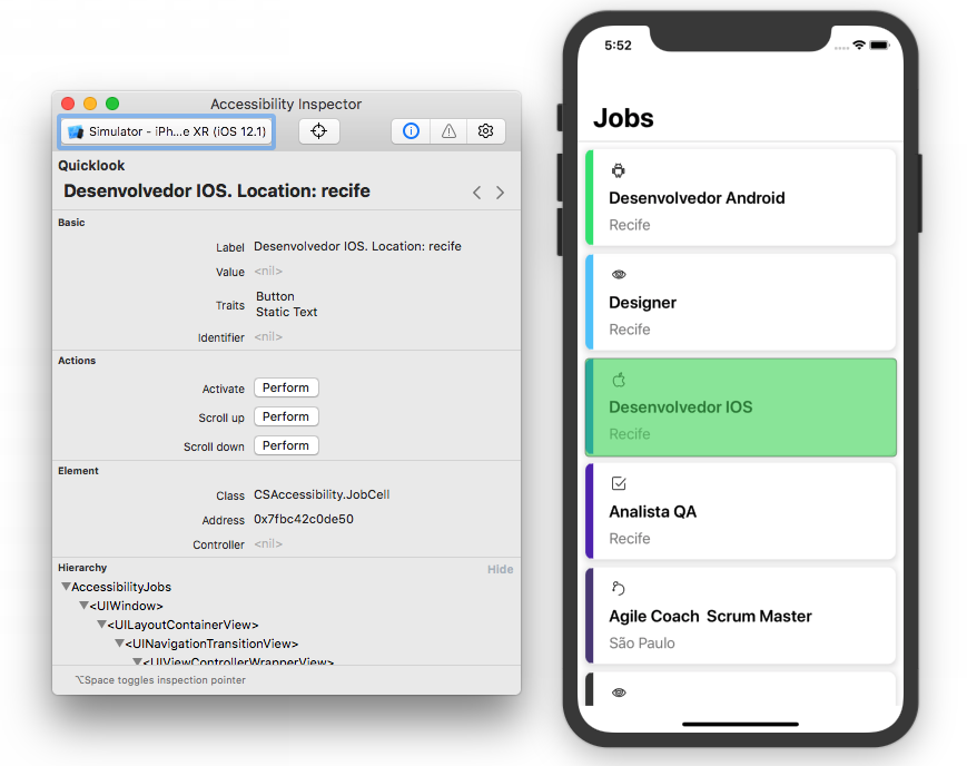 iOS Accessibility: 5 Tips to Make Your App More Accessible