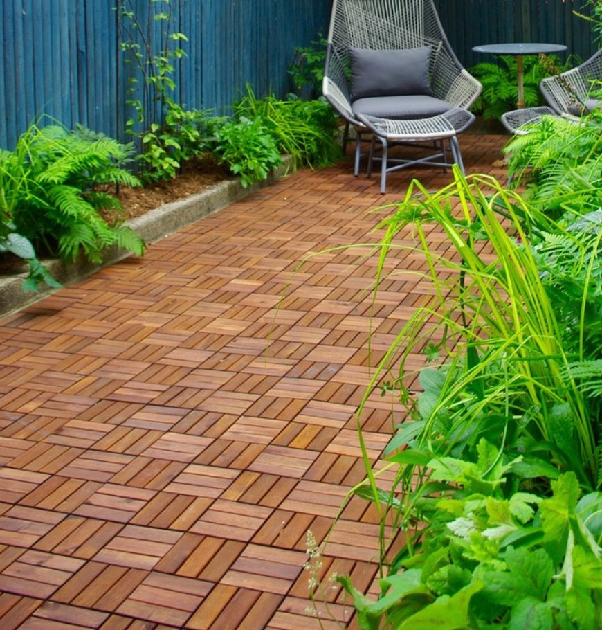 The Best Way To Cover An Ugly Concrete Patio By Katherine Aul Cervoni Medium