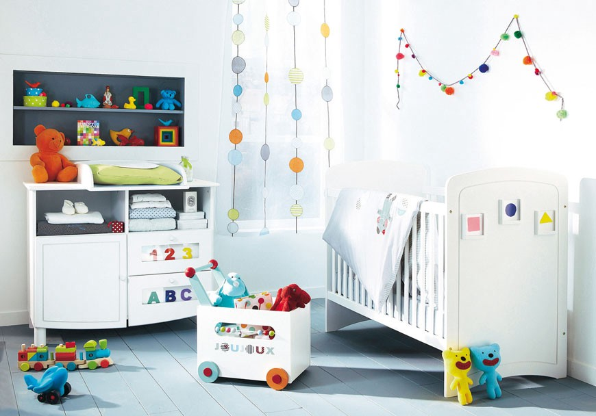 11 Ways To Save Money On Affordable Baby Room Furniture Sets Cribs By Baby Direct Medium