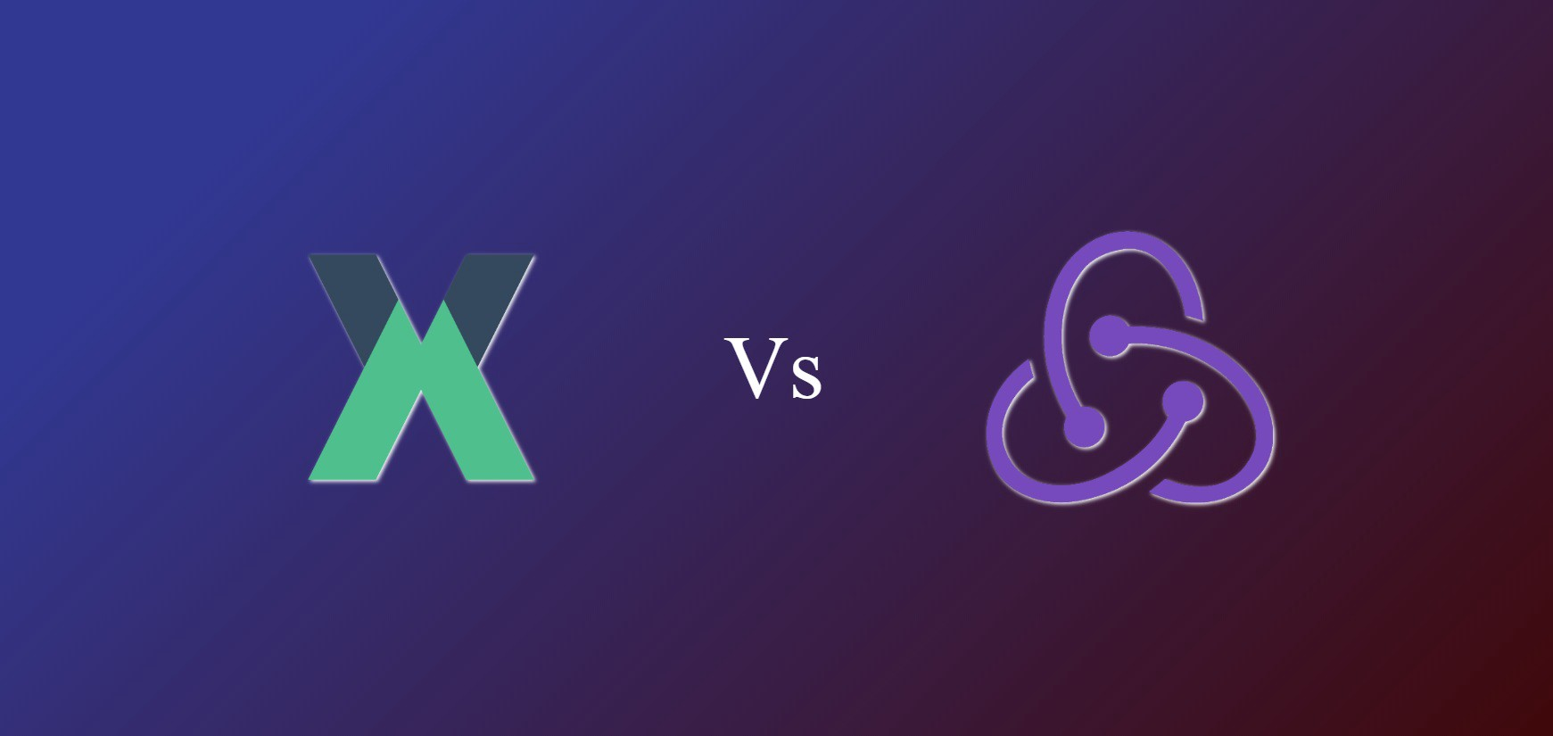 Comparing Vuex and Redux by developing an Application