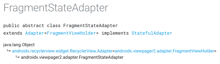 Android ViewPager2 & TabLayout - ITNEXT