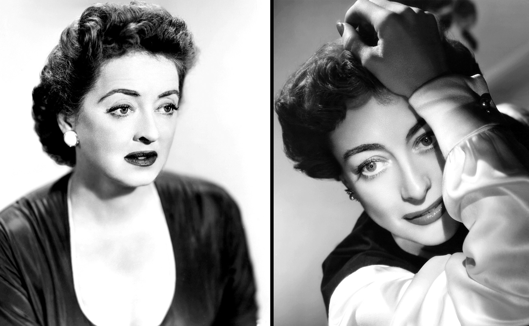 Love Bette Davis and Joan Crawford? Here's 6 movies you can