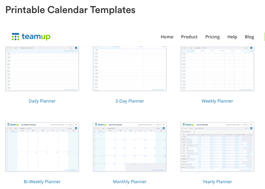 image about How to Create a Printable named 10 Practices toward Hire a Printable Calendar (and How toward Efficiently