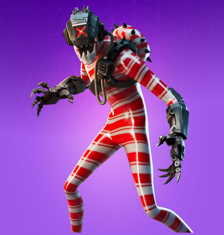 2020 Christmas Skins Christmas Fortnite Chapter 2 Skins List — New Cosmetics for 2020