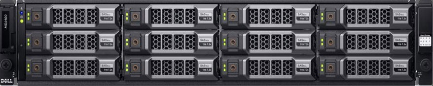 A look at the Dell PowerEdge MD1400 for Post Production