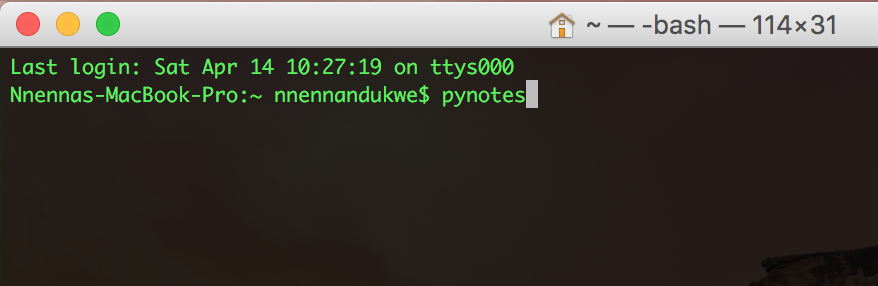 How To Create Shortcut Commands in the Terminal for your Mac!