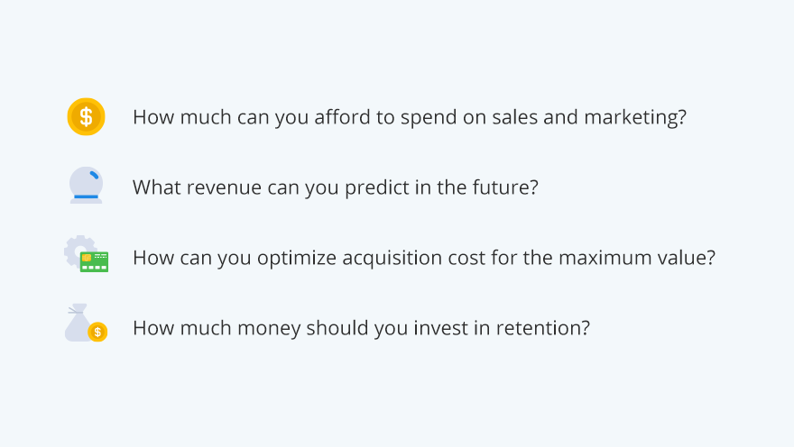 5 Simple Ways To Calculate Customer Lifetime Value By Maryna Sharapa The Startup Medium
